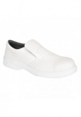 FW81 Pantof de Protectie S2 Steelite Slip On
