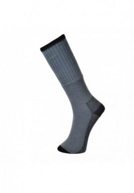 SK33 Work Sock-3 Pairs