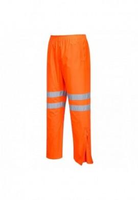 RT61 Pantaloni Respirabili Hi Vis