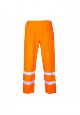 S480 Pantaloni Hi-Vis Traffic