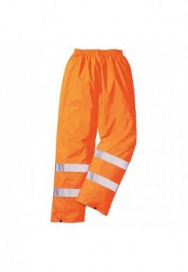 H441 Pantalon de Ploaie Hi-Vis
