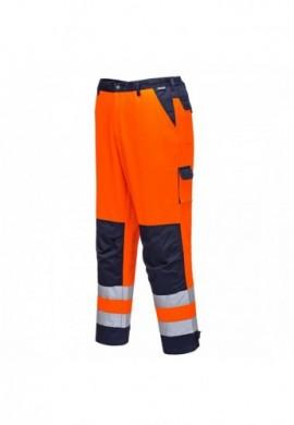 TX51 Pantaloni Lyon Hi-Vis