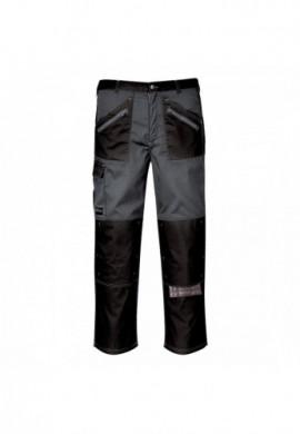 KS12 Pantalon Chrome