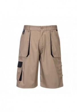 TX14 Pantaloni Scurti Portwest Texo Contrast
