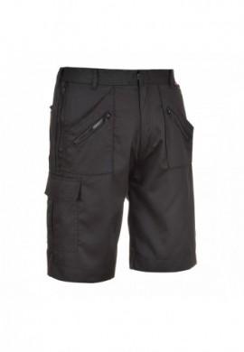S889 Pantaloni Scurti Action