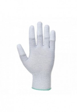 A198 Manusi Antistatice cu PU Fingertip.