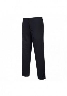 C070 Pantaloni cu snur
