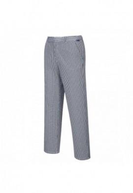 C075 Pantaloni Barnet Chef