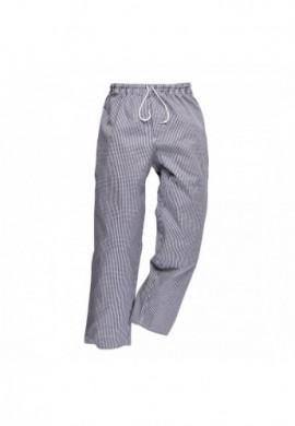 C079 Pantaloni bucatar Bromley