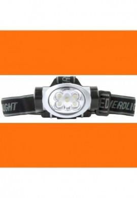 PA50 Lanterna frontala LED