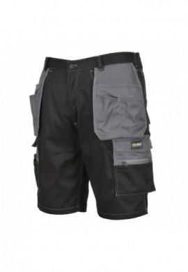 KS18 Pantaloni Scurti Granite Holster