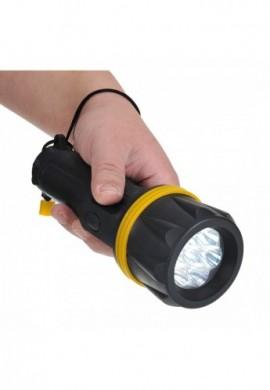 PA60 Lanterna din cauciuc 7 LED