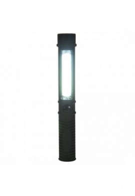 PA65 Lanterna Flashlight Inspection