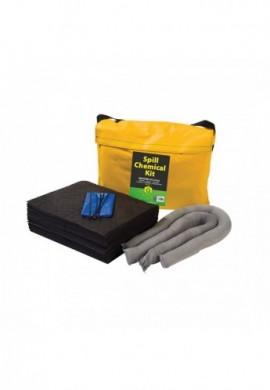 SM91 Kit de absorbtie substante chimice PW 50l