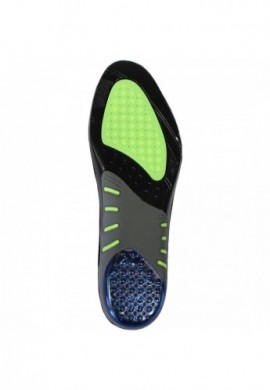 FC82 Branturi Gel Cushion & Arch Support