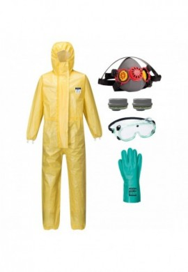 KIT50 Kit pentru Medii Periculoase