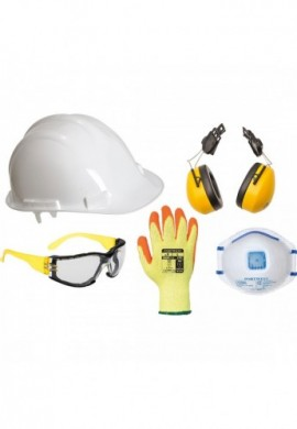 KIT30 Kit PPE Utilizare Zilnica